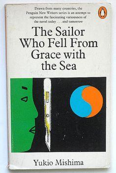 Yukio Mishima: The Sailor Who Fell From Grace with the Sea by alexisorloff, via Flickr