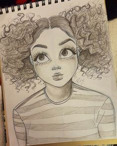 Drawing by christina lorre art inspiration drawing, art drawings, sketches, Girl Drawing Sketches, Pencil Art Drawings, Cartoon Drawings, Easy Drawings, Drawing Tips, Drawing Ideas, Girl Drawings, Drawing Art, Sketches Of Girls