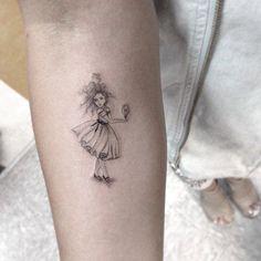 Meet the Fashion World's Favorite Tattoo Artist, LA's Dr. Woo - Racked LAclockmenumore-arrow :