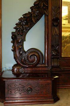 Specchio - Antiquariato Siciliano