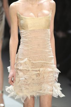 Christophe Josse at Couture Spring 2010 - Livingly