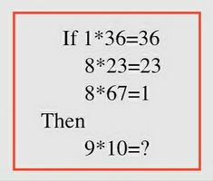 Mind Puzzles, Number Puzzles, Math Test, Mindfulness, Math Equations, Consciousness