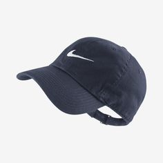 Nike Heritage 86 Swoosh Adjustable Hat
