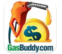 GasBuddy.com - This is a great app to find the cheapest gas near you, wherever you are!  It is a community app, so information comes from other users and you should contribute too!