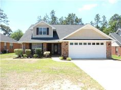 3 Bedroom 2 Bathroom Home For Sale in West Mobile