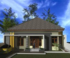 900 Gambar Rumah Modern Terkini Gratis Terbaru