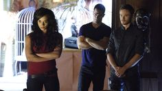 'Killjoys' 'Dark Matter' Renewed for Third Seasons at Syfy http://ift.tt/2bFy7XG