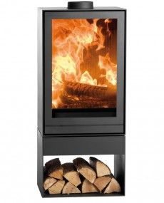 Cast iron wood, gas and oil stoves - Nestor Martin - Products