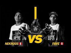 Nekroos vs Fave (Octavos) – Supremacía MC 2016 -  Nekroos vs Fave (Octavos) – Supremacía MC 2016 - http://batallasderap.net/nekroos-vs-fave-octavos-supremacia-mc-2016/  #rap #hiphop #freestyle