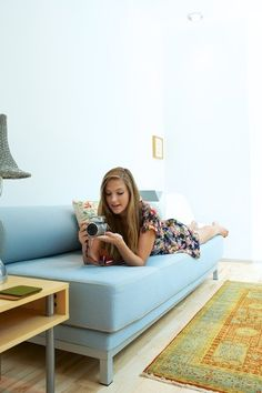 Day 3: Choose Your Room, Sit for 10 Minutes & Take Before Photos — Apartment Therapy's Style Cure