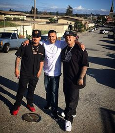 With my day ones . #teamAries #bigchillin #posted #withma #dayones #sunny #saturday #qvo #waywayback #downtown #watsonville #montereylocals #watsonvillelocals- posted by Time_Is_Money https://www.instagram.com/tattoo__tony831. See more of Watsonville, CA at http://watsonvillelocals.com