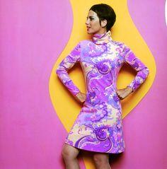 40s-70s Fashion : Photo