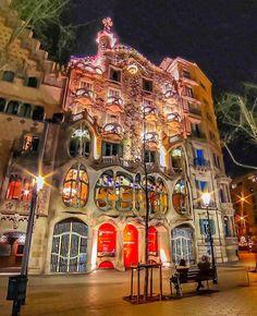 Casa Batlló. BCN