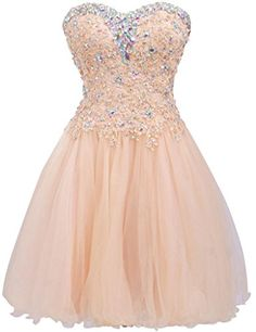 I LOVE THIS DRESS!!! JAEDEN Girl's Beaded Sweetheart Short Prom Dress Formal Party Gowns Nude US6 JAEDEN http://www.amazon.com/dp/B00UCYJDV6/ref=cm_sw_r_pi_dp_VCAivb07D9SZT