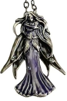 White Magick Fairy