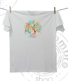 Camiseta ·MXH· Logo mangaxhombro
