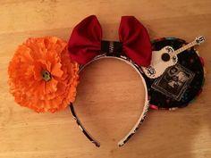 Coco themed ears