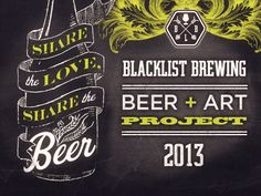 The Beer + Art Project 2013 is how we plan to spread our wings and indulge in what brewing is all about: passion, craft, artistry, and community. Consider it a beer-art-of-the-month-club, but it's more than that. It helps ensure craft beer stays crafty. Teaming up with MN and WI artists we take a fresh look at beer and how beer should be experienced; creating narratives and artworks that will give you something to talk about.