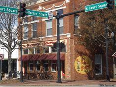 Redneck Gourmet ~ Historic Newnan, Georgia