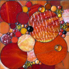Circles - Alison Hepburn Mosaics