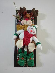 Leslie Maria Castro Palacio's media content and analytics Christmas Sewing, Christmas Art, Christmas Stockings, Christmas Decorations, Xmas, Christmas Ornaments, Holiday Decor, Reno, Content