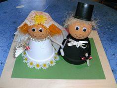 Geldgeschenke Hochzeit Basteln