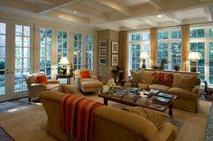 BUCKHEAD - PRITCHETT + DIXON Residential Design