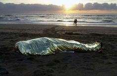 İbretlik göçmen fotoğrafları