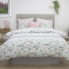 Today's Brands Exclusive: Reversible Quilt Cover Sets