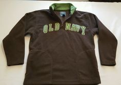 Boys Old Navy Fuzzy Fleece-Like Pullover Sweatshirt Size 10-12 #385 in Clothing, Shoes & Accessories, Kids' Clothing, Shoes & Accs, Boys' Clothing (Sizes 4 & Up)   eBay