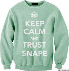 Harry Potter themed jumper