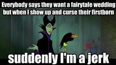 Love this! Once Upon A Blog...: Historical Disney Villains Debut: Maleficent