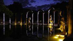 Antiquarium del Canopo - Villa Adriana