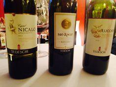 Tedeschi Valpolicella Wines