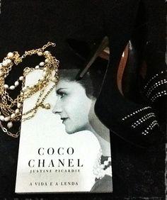 Chanel e Eu!