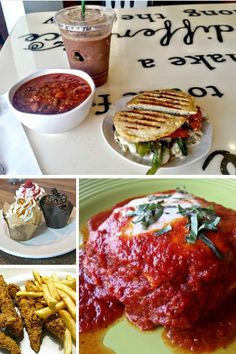 Top 10 Gluten Free Michigan Restaurants