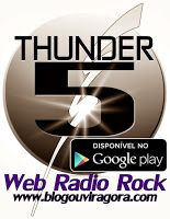 Ouvir Agora Radios Online: Thunder 5 Web Radio Project - SP Jrr Tolkien, Antena 1 Fm, Led Zeppelin, Instrumental, Blues, Thunder, Google Play, Projects, Lord