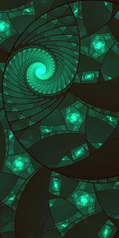 Escher's Dream by SlaveToTrends on deviantART