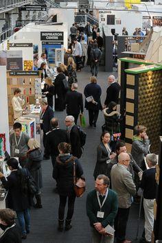 Professionals Loves It: London's Cutting-edge Surface Design Show 2014. http://www.designcontract.eu/events/professionals-loves-it-londons-cutting-edge-surface-design-show-2014/