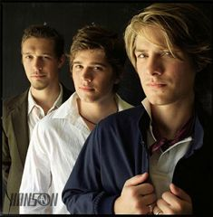 The 90s band Hanson is still playing #music today! We're looking for your memories with these #Oklahoma musicians from their last 20 years together. If you have photos, videos or stories, please click their picture to share them with us!