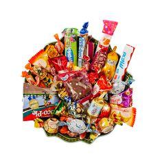 Интернет-магазин сладких новогодних подарков podarok59.ru - Каталог товаров