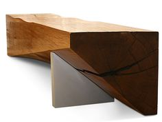 Itaúba Solid Wood Bench Rotsen Furniture - 02.jpg (3840×2880)