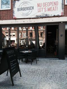 Onmiskenbaar geopend! Burgersch met een top terras in hartje Venlo