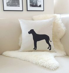 Hey, I found this really awesome Etsy listing at https://www.etsy.com/listing/181127286/great-dane-pillow-cover-original-dog