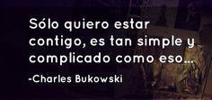 〽️️️️️️Charles Bukowsky