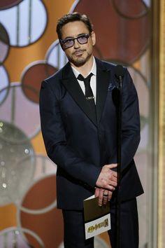~~Robert Downey Jr. Photos - 72nd Annual Golden Globe Awards Show - Zimbio~~