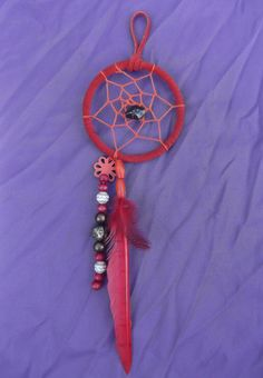 Extra Small Dreamcatcher – Dreams By Design