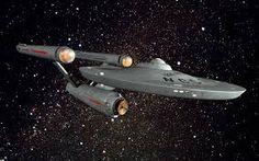 star trek enterprise ship - Google Search