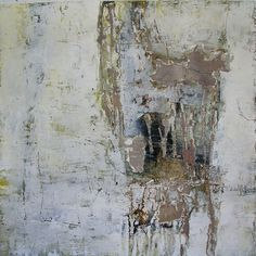 moved media on panel - Jeane Myer, Cold Cold Water