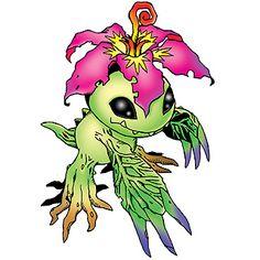 Digimon Monsters | Palmon_b.jpg